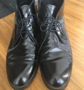 Ботинки мужские CarloPazolini