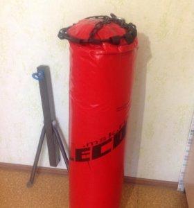 Мешок для кик-боксинга 60 кг.
