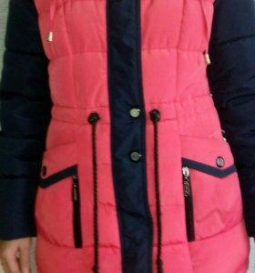 Зима куртка