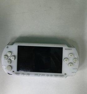 PSP fat