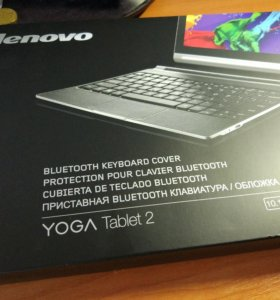 Док-станция lenovo yoga Tablet 2 1050l / 1051l