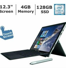 Microsoft Surface Pro 4 Core i5 4GB 128GB