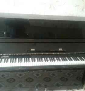 "Фортепиано ""Дружба"""