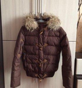 Куртка пуховая Outventure