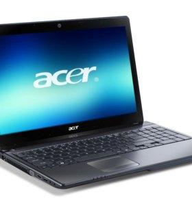 Ноутбук Acer Aspire 5560 series