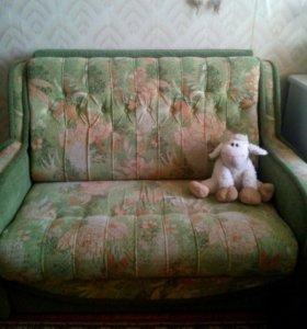 Стенка в детскую комнату+ диван,можно отдельно