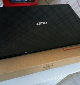 Acer Aspire V3 intel i5-3310-4gb-500gb-SSD128гб