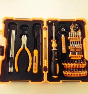 Набор инструментов 47 в 1