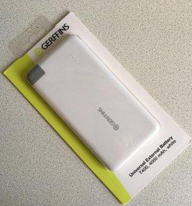 Gerffins T400 (внешний аккумулятор)