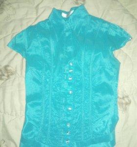 Блузка,маики