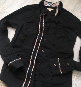 Барберри рубашка