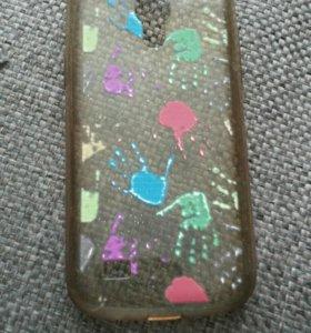 Чехлы на Samsung 4 mini