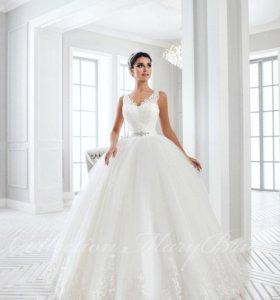 Свадебные платья для экономных невест