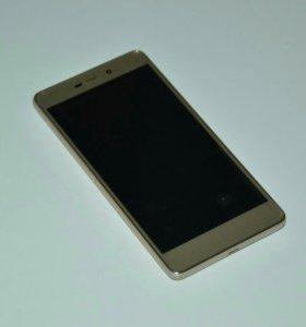 Xiaomi redmi 3s 2/16 и отпечаток