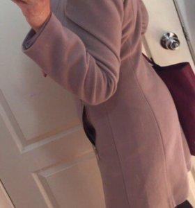 Пальто новое ☝️