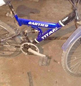 Продам два велосипеда,5000 за два