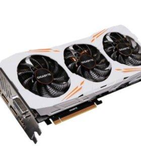 Видеокарта Gigabyte GeForce GTX 1080 Ti Gaming OC