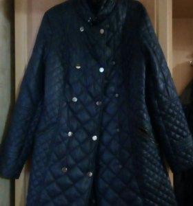 Куртка на осень.