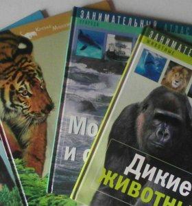 Книги из серии энциклопедия
