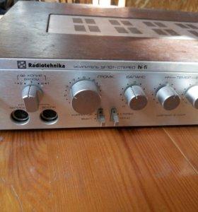 Radiotehnika 101