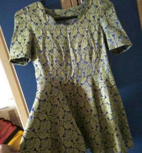 Супер качество платье новое