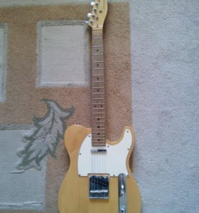 Электрогитара Jack and Danny Brothers Telecaster