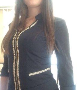 Пиджак 40-42 размер