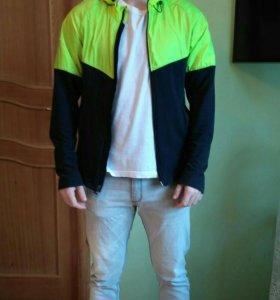 Оригинальная ветровка (куртка) Nike