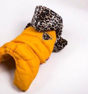 Одежда для собак ( комбинезон )