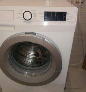 Продается стиральная машинка.