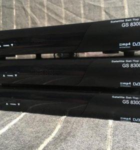 Ресивер Триколор ТВ GS 8300 M