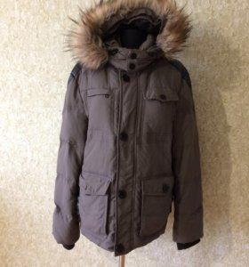 Мужская зимняя куртка Ostin