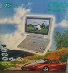Медиаплеер DVD VIDEO