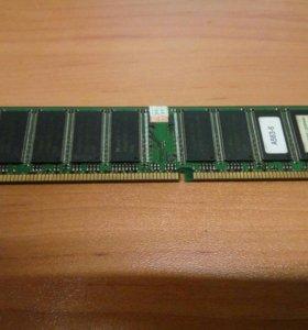 DDR1 1 гб