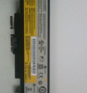 Батарея для ноутбука G-500