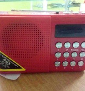 Радиопроигрыватель