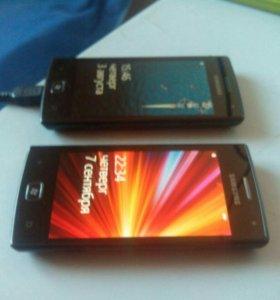 Samsung GT i8350
