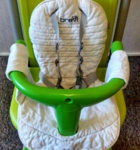 Детский стул Brevi