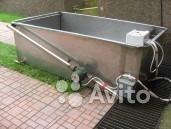 Ванна для аквапечати