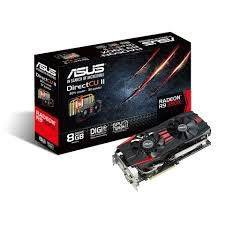 Видеокарта amd Radeon r9 390x 8gb 512 bit