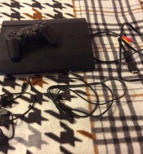 Soni PS3 super slim