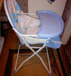 Детский стульчик 700р