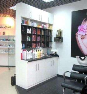 Для парикмахерских мебель