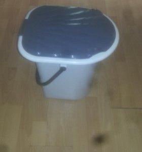 переносной туалет