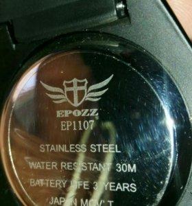Японские часы Epozz