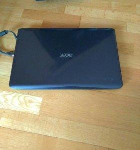 Ноутбук ACER Aspire 7540
