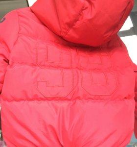 Куртка Benetton, р.12-18мес