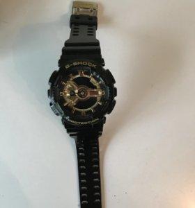 G-shock часы оригинал