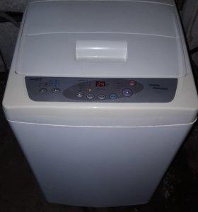 Стиральная машина DAEWOO 5 кг.