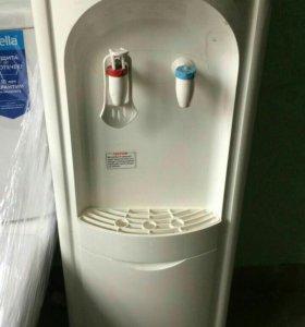 Кулер для воды Bioray напольный